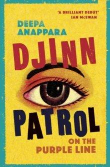 Anappara Djinn Patrol on the Purple Line