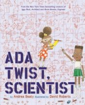 Beaty Ada Twist Scientist