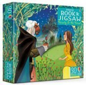 Beauty and beast usborne book and jigsaw