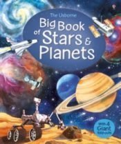 Bone Big Book of Stars and Planets