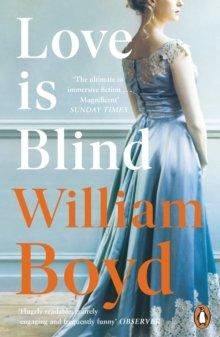 Boyd Love is Blind