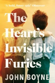 Boyne Hearts Invisible Furies