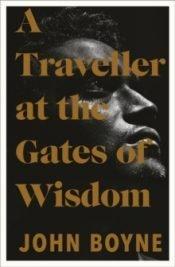 Boyne Traveller at the Gates of Wisdom