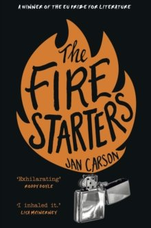 Carson Fire Starters
