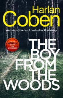Coben Boy from the Woods