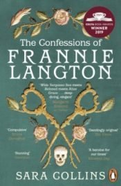 Collins Confessions of Frannie Langton