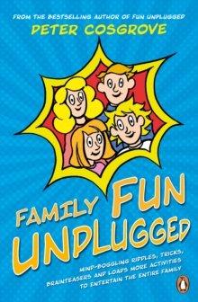 Cosgrove Family Fun Unplugged