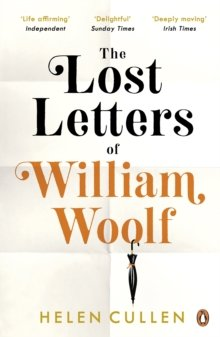 Cullen Lost Letters of William Woolf