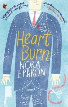 ephron heartburn