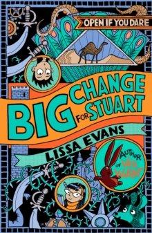 Evans Big Change For Stuart