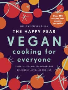 Flynn Happy Pear Vegan