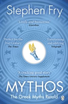 fry mythos