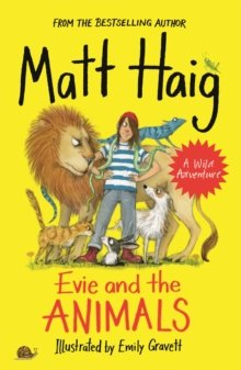 Haig Evie And The Animals