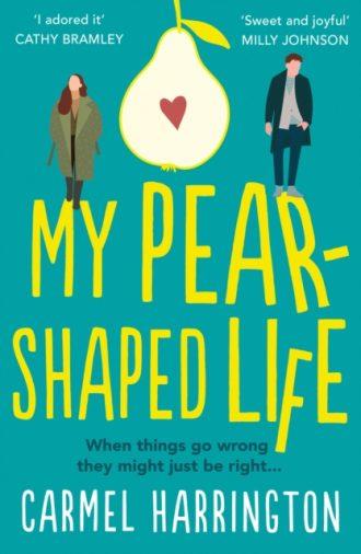 harrington my pear shaped life