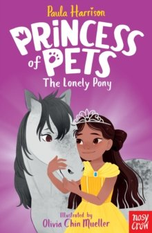 Harrison Princess Of Pets