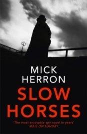 herron slow horses