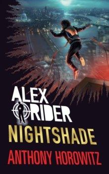 Horowitz Nightshade Alex Rider