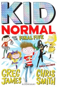 James Kid Normal and the Final Five