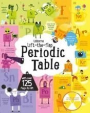 James Lift-The-Flap Periodic Table