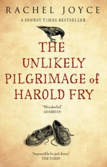 Joyce Unlikely Pilgrimage Of Harold Fry