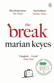 keyes break pbk