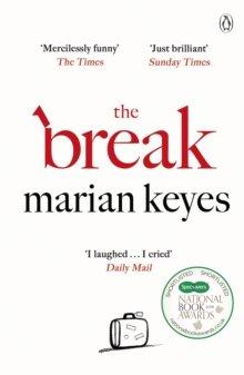 keyes break pbk