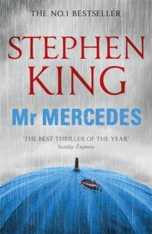 king mercedes