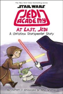 Krosoczka At Last Jedi