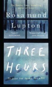 Lupton Three Hours