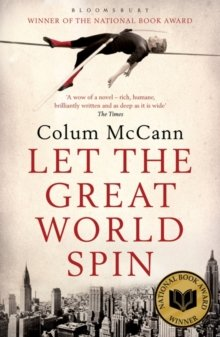 McCann Let The Great World Spin