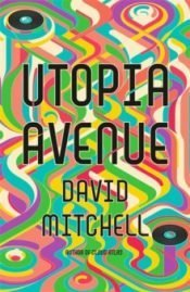 Mitchell Utopia Avenue
