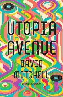 Mitchell Utopia Avenue