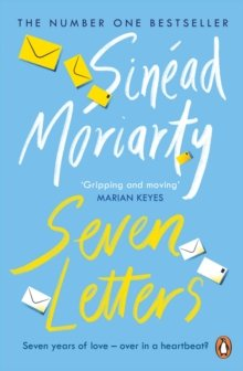 Moriarty Seven Letters