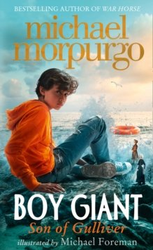 Morpurgo Boy Giant