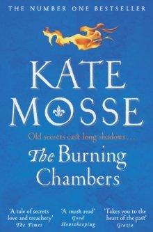 mosse burning chamber