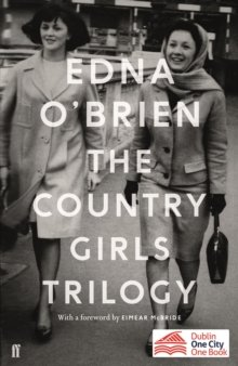 O'Brien Country Girls Trilogy