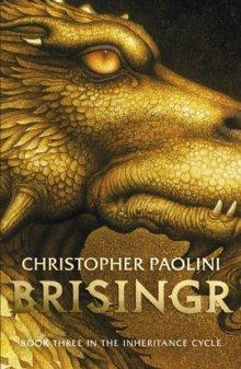 Paolini Brisingr