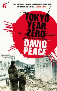 Peace Tokyo Year Zero