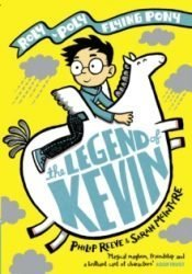 Reeve McIntyre Legend Of Kevin