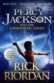 Riordan Percy Jackson And Lightning Thief