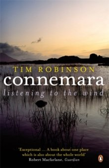 Robinson Connemara Listening to the Wind