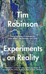 Robinson Experiments on Reality