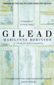 Robinson Gilead