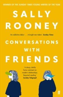 rooney conversations