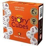 Rorys Story Cubes Classic