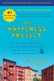 Rubin Happiness Project