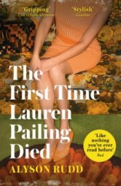 Rudd First Time Lauren Pailing Died