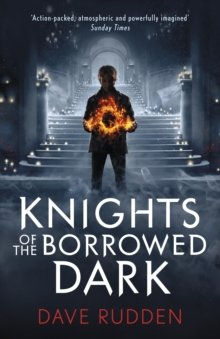 Rudden Knights Of The Borrowed Dark