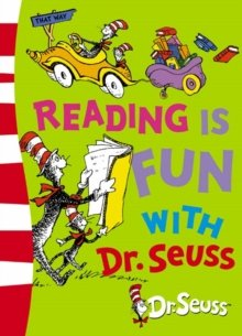 seuss reading fun