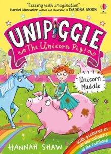 Shaw Unicorn Muddle